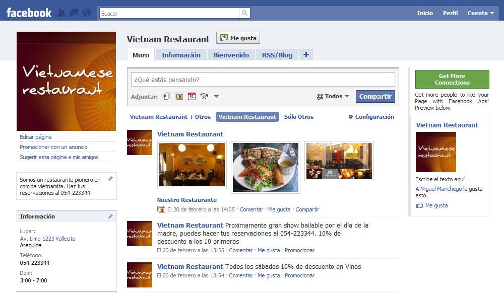 facebook fan page statistics   wowkeyword