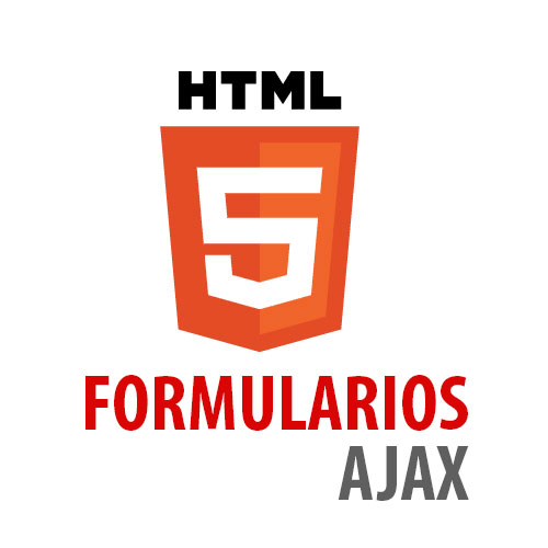 HTML5: combo con campos condicionales